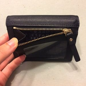 kate spade Bags - Kate Spade Leather Wallet ❗️BRAND NEW❗️